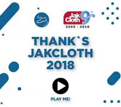 Jakcloth 2018 – Spotless x FC